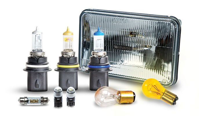 product view of wagner lighting products
